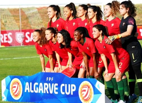 Algarve Cup 1