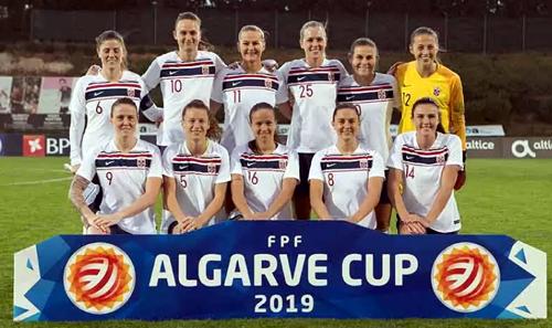 Algarve Cup 2