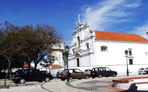 Geschichte Portugal 1