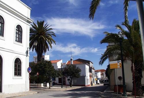 Geschichte Portugal 2
