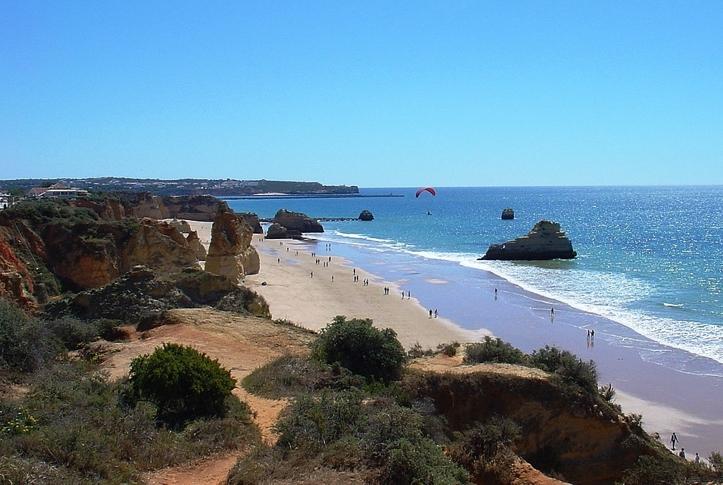 Ferragudo, Algarve 1