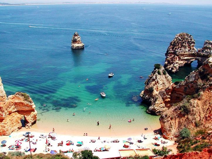 Ferragudo, Algarve 2